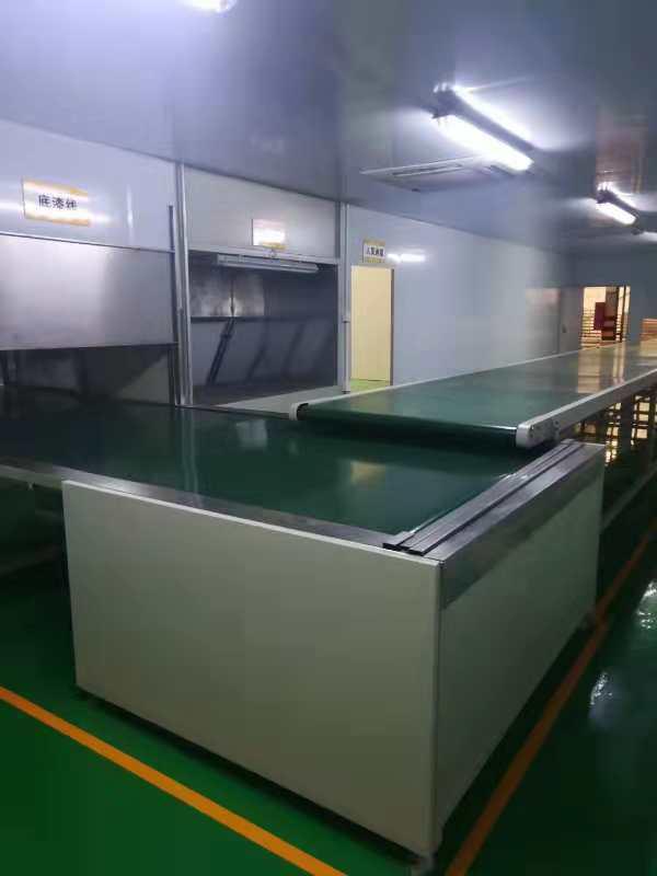 广东隧道炉供货商 广东隧道炉厂家 广东隧道炉报价