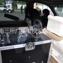 调频广播发射机,车载直播设备,广播直播设备
