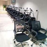 深圳办公椅厂家 宝安员工椅供应商 办公桌椅回收 二手办公桌椅供应