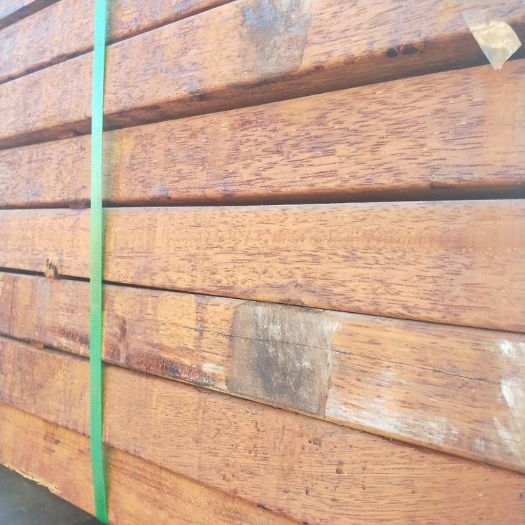 张家港菠萝格木材价格  张家港菠萝格生产厂家