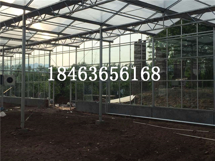 内蒙便宜的玻璃温室产品