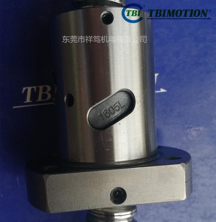 SFNI01605-4型丝杆加工 SFNI01610-3型滚珠螺杆 TBI滚珠丝杆 机床传动丝杆加工