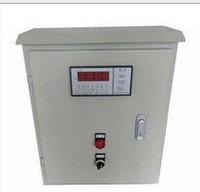 温控器冷库温湿度的调试