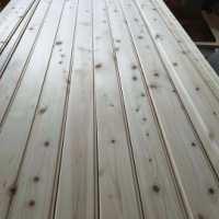 桧木指接板