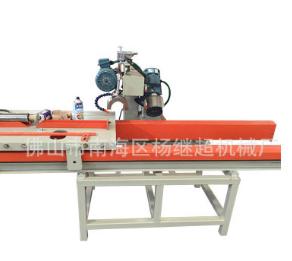 石材切割机 厂家生产1200型石材切割修边机 电动切瓷砖机 全自动切瓷机械