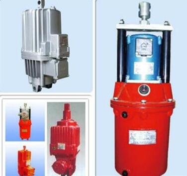 广州电力液压推动器厂家行车配件销售