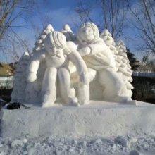 山东艺术冰雕 生物冰袋 食用冰 艺术冰雕报价 专业厂家