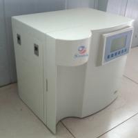 3T/H 生物制药纯化水设备   多效蒸馏水厂家  生物制药纯化水设备