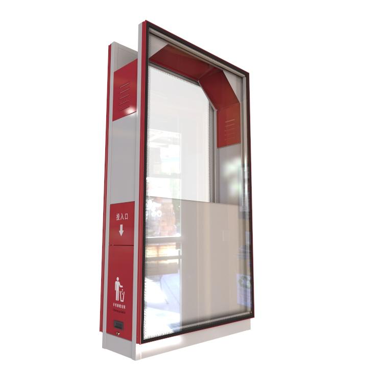 户外太阳能广告灯箱垃圾箱、果皮箱 户外广告灯箱垃圾箱、厂家直销优质户外灯箱。诚信合作,量大从优