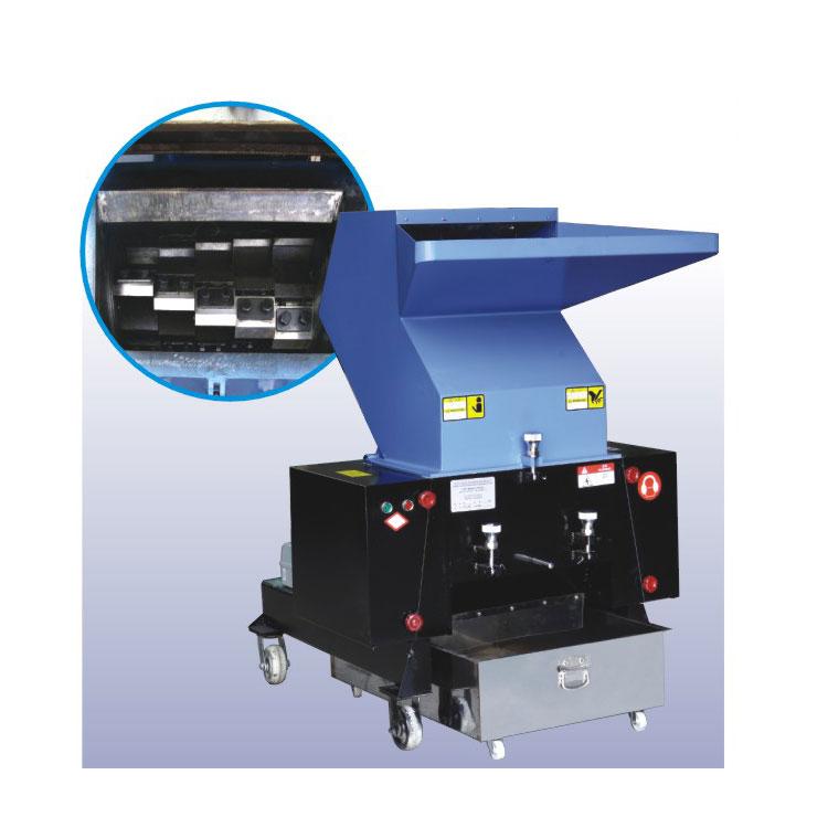 厂家直销PC-500强力多刀低噪音粉碎机,11kw电机