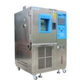 节能新型高低温试验箱