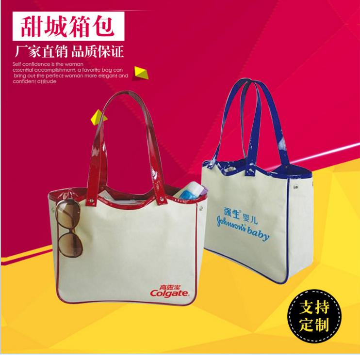 上海购物袋定做厂家 上海购物袋定做报价 塑料购物袋订制公司 广告购物袋定做公司
