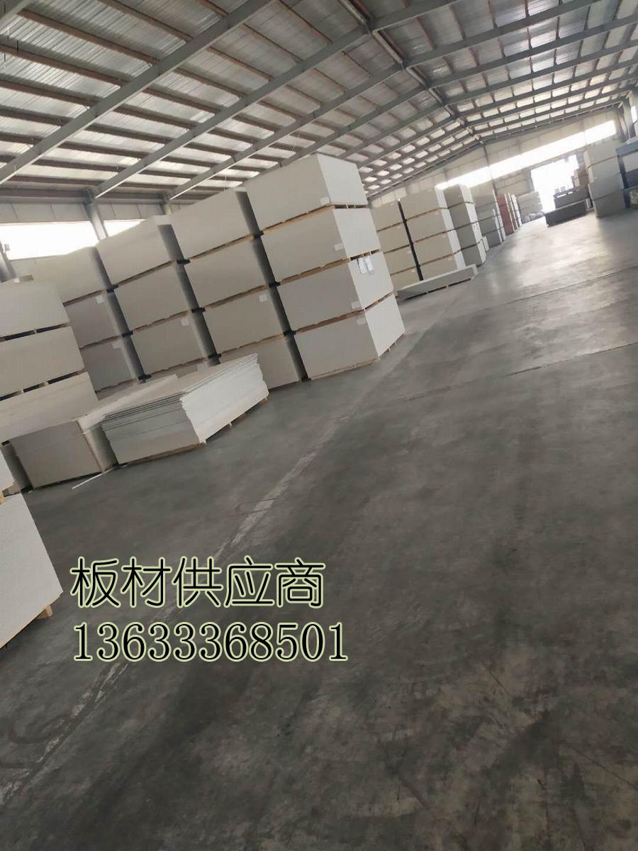 河北唐山大丹增强纤维硅酸盐防火板