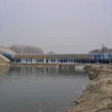河道橡胶坝维修橡胶坝的日常养护与维修