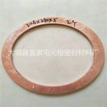 紫铜垫 退火铜垫片紫铜垫标准及用途介绍 紫铜垫圈厂家铜垫片的规格图片