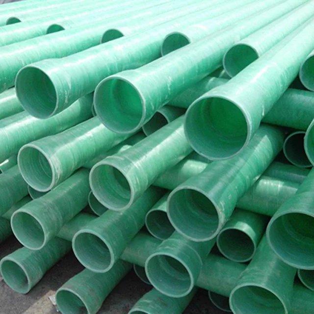 玻璃钢夹砂管/长沙玻璃管厂家/玻璃钢电缆套管/玻璃钢管