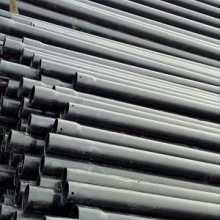 热浸塑管/ 热浸塑钢管/长沙热浸塑钢管厂家直销/钢塑复合管