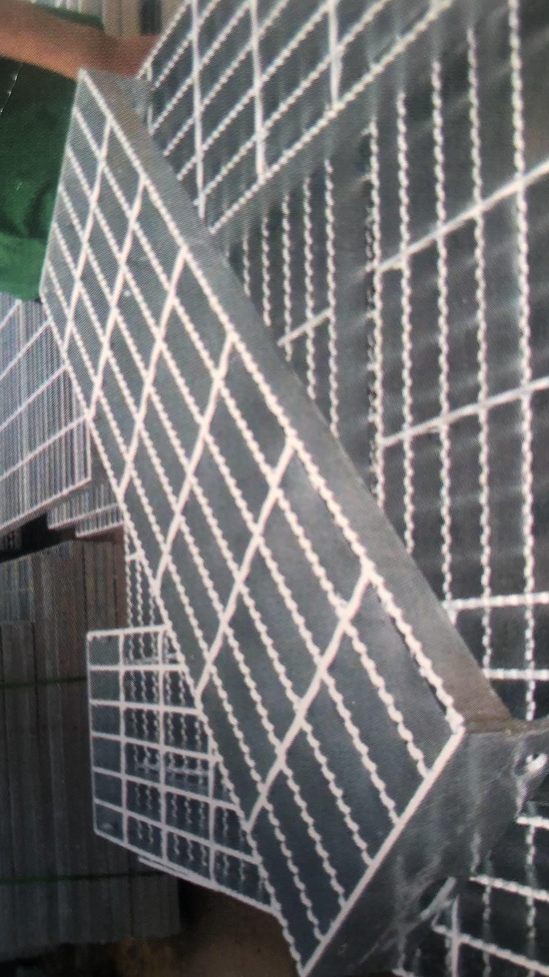 衡水钢格板