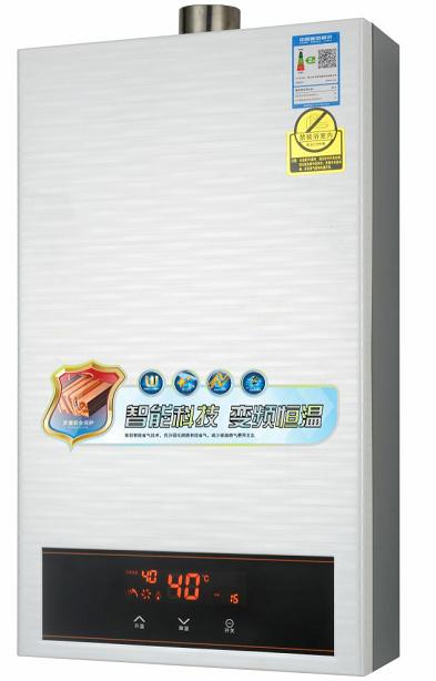 高端智能冷热水器|厂家供应 _燃气热水器价格  高端智能冷热水器