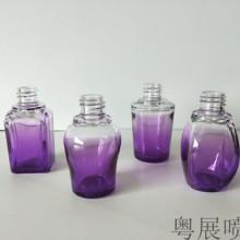 厂家直销 15年化妆品瓶喷涂加工经验品质保证图片