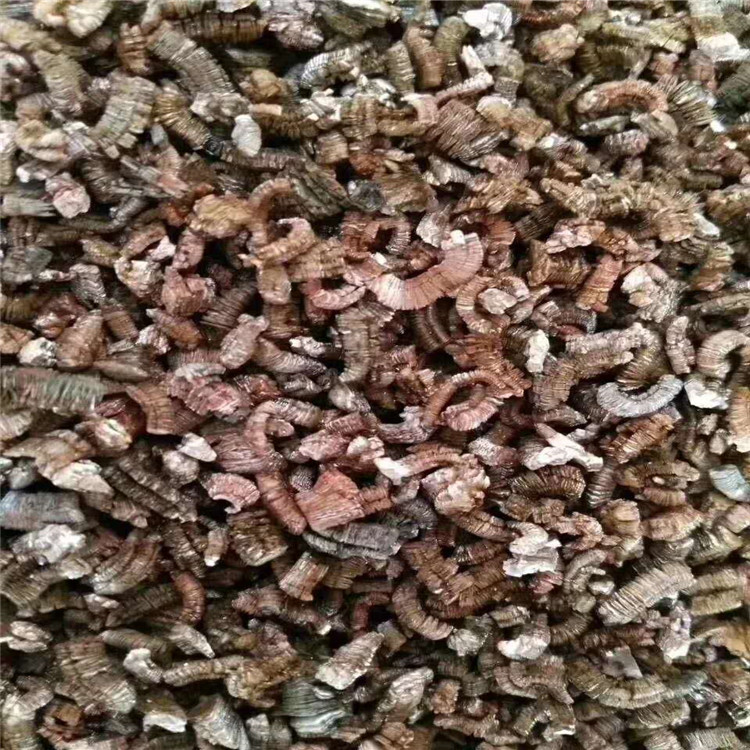 供应蛭石 膨胀蛭石 育苗蛭石 蛭石粉 混合1-3蛭石 蛭石颗粒