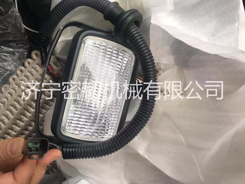 PC200-8工作灯20Y-06-43230 小松挖掘机工作大灯