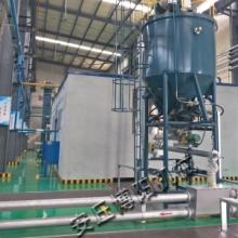 石油焦管鏈粉體提升機 管鏈機 管鏈供料機圖片