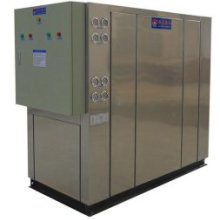 厂家供应  批发代理 不锈钢空气源热泵 服务到位 确正农产品热泵烘干机RBR-25图片