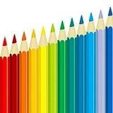 上海彩色塑料可擦铅笔颜料大红粉@笔杆颜料@耐晒黄10g@颜料黄@酞菁蓝绿@铅笔表皮颜料 铅笔芯颜料 庆元塑料铅笔颜料