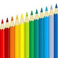 庆元塑料铅笔颜料