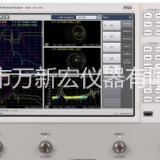 万新宏 专业维修是德 E5080A 网络分析仪维修保养 E5080A维修