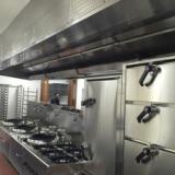厨房排烟设备生产厂家 厨房排烟设备订购热线:18630066190