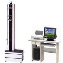 单柱式材料试验机厂家请找厦门德仪。 单柱式材料试验机价格优惠图片