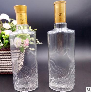 玻璃白酒瓶 玻璃白酒瓶报价 玻璃白酒瓶批发 玻璃白酒瓶供应商 玻璃白酒瓶哪家好