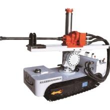 气动履带式钻机  气动履带钻机  气动履带钻机 河北迈磊凯机电科技 气动履带钻机 ZQLC-2100批发