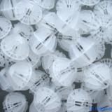 塑料多面空心球  供应优质塑料多面空心球 PP空心球 多面空心球