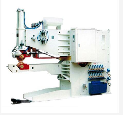 南京豪精 油箱滚焊机油箱缝焊机 滚焊机 厂家直销 专机定制