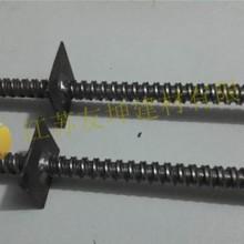 止水穿墙螺杆与普通穿墙螺杆的区别