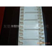 广西PVC白色食品级皮带价格,广西工厂直销pvc工业皮带,食品级pvc输送带定制图片