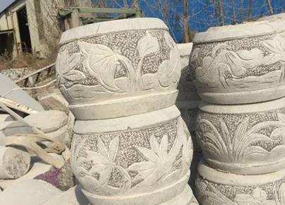 异型石山东优质异型石石材