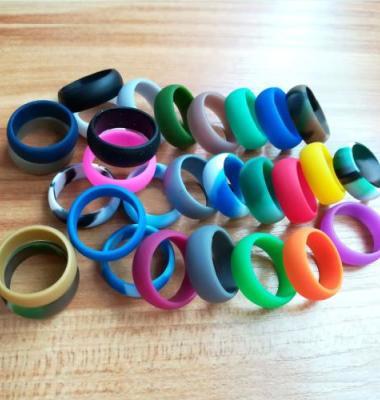 硅胶指环图片/硅胶指环样板图 (3)