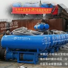 漂浮式潜水泵中蓝泵业现货 F漂浮式潜水泵批发