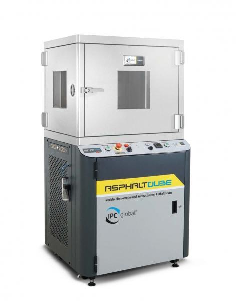 建科科技供应Controls/IPC AsphaltQube机电伺服质量控制测试系统 AsphaltQube质量控制仪