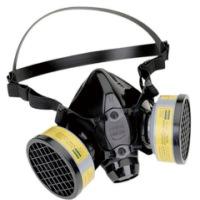 霍尼韦尔770030M硅胶半面罩770030M防毒面具霍尼韦尔硅胶半面罩