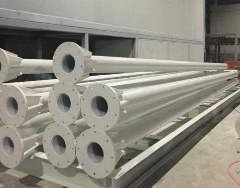 无缝钢管标志杆 无缝钢管标志杆厂家 供应无缝钢管标志杆