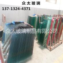 厂家定制加工3-25mm耐高温透明 钢化玻璃 出口标准