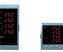 NHR-5740C-14-00/1/D1/X-A四路显示控制仪表LDYF大延牌仪表