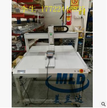 非标881自动点胶平台 自动锁螺丝机平台 运动平台 专业自动化厂家