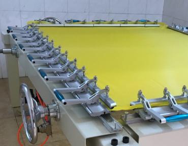 蜗杆拉网机厂家直销-供应商