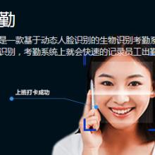 供应云脉人脸考勤系统 人脸识别移动考勤系统